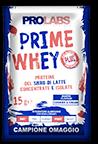 PL - PRIME WHEY - Cookies&Cream - Bustina omaggio