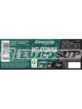 melatonina-200cpr-label